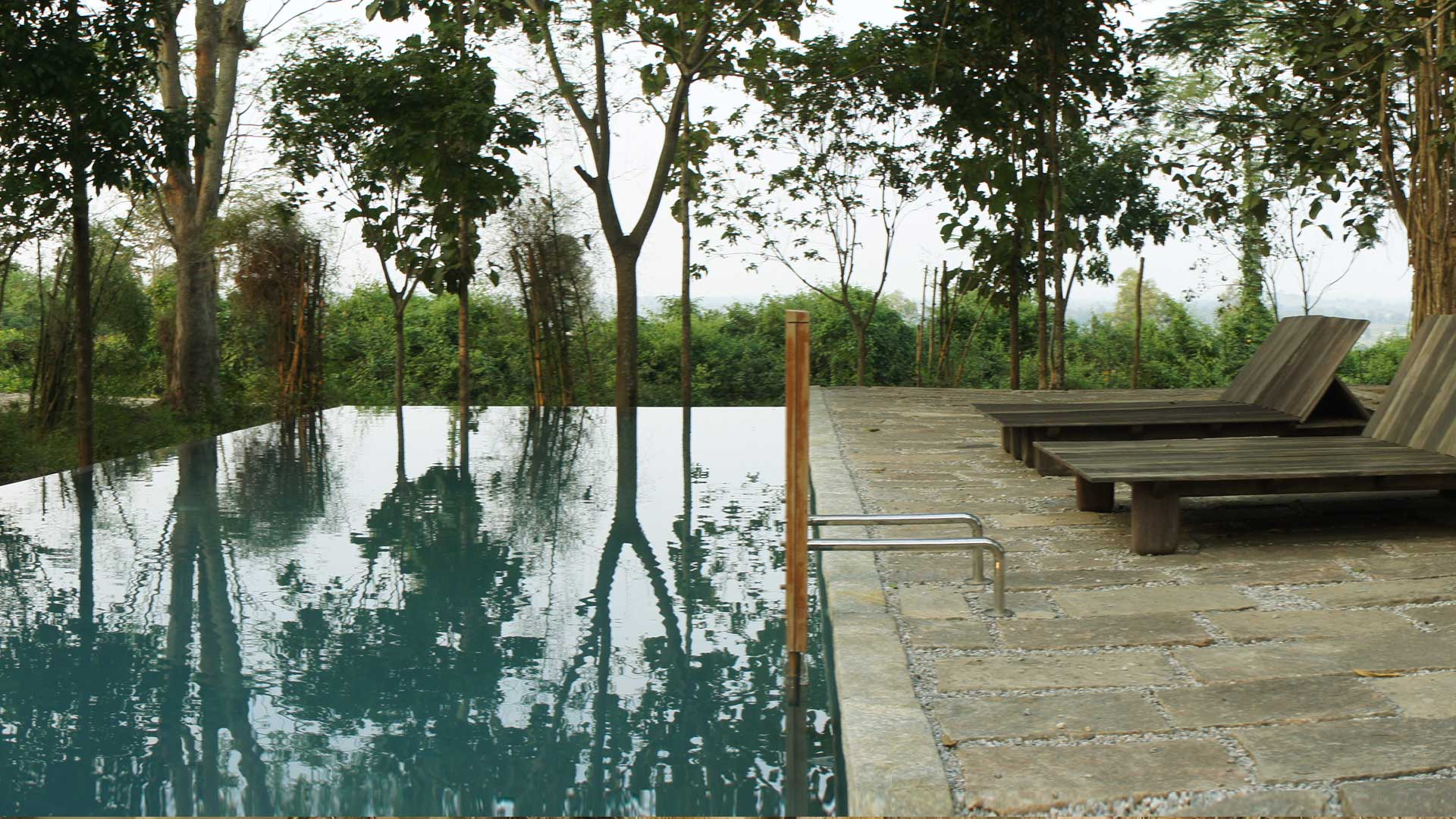 Luxury resort Kabini