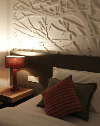 Luxury accommodation in Kabini